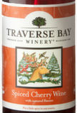 Ch. Grand Traverse Spiced Cherry Wine